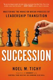 SUCCESSION_Tichy_book