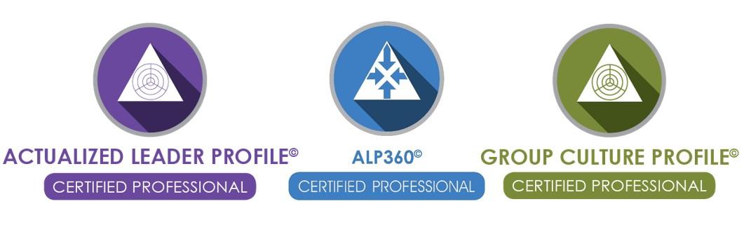 Triple Cert Professional Logo