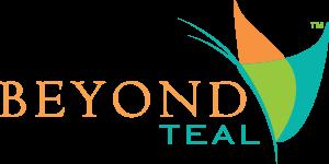 Beyond Teal Logo