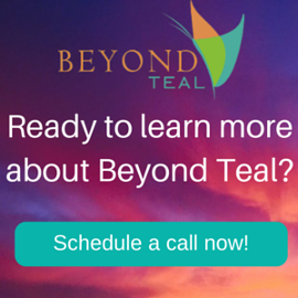 Learn More About Beyond Teal